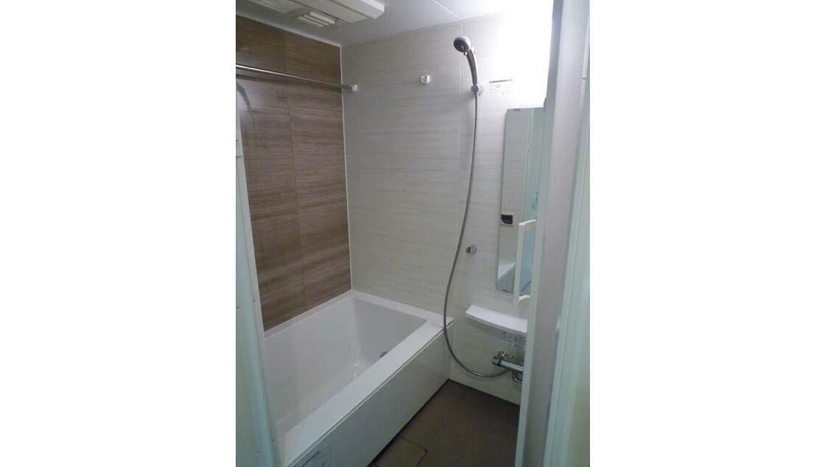 HULIC COURT 雪が谷 ( ヒューリックコート ユキガヤ )のバスルーム