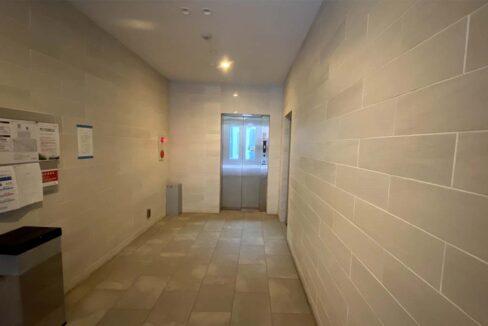 KDX レジデンス 中延( ナカノブ )のエレベーターホール