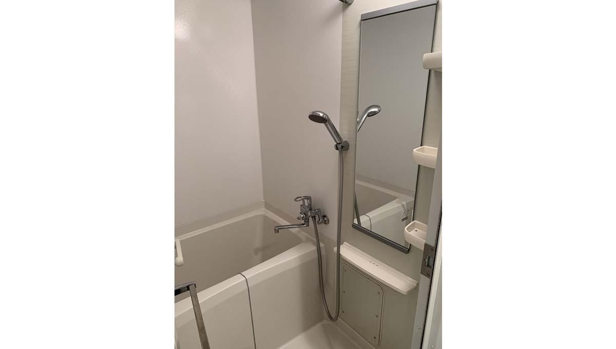 KDX レジデンス 中延( ナカノブ )のバスルーム