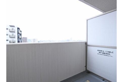 KDXレジデンス戸越(トゴシ)のクローゼット