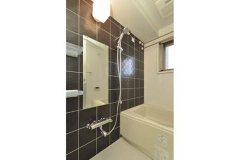 KDX レジデンス戸越(トゴシ)のバスルーム
