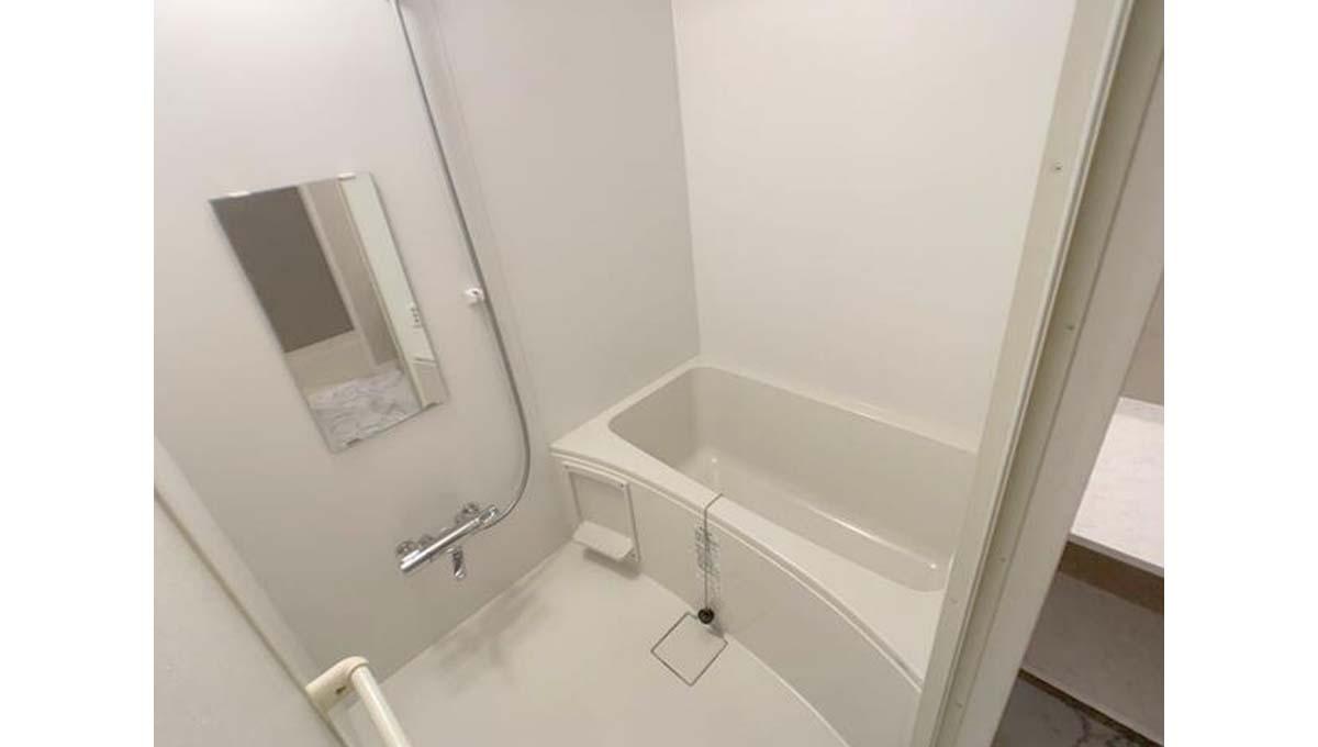 ラ・フォーリア 田園調布 ( デンエンチョウフ )のバスルーム