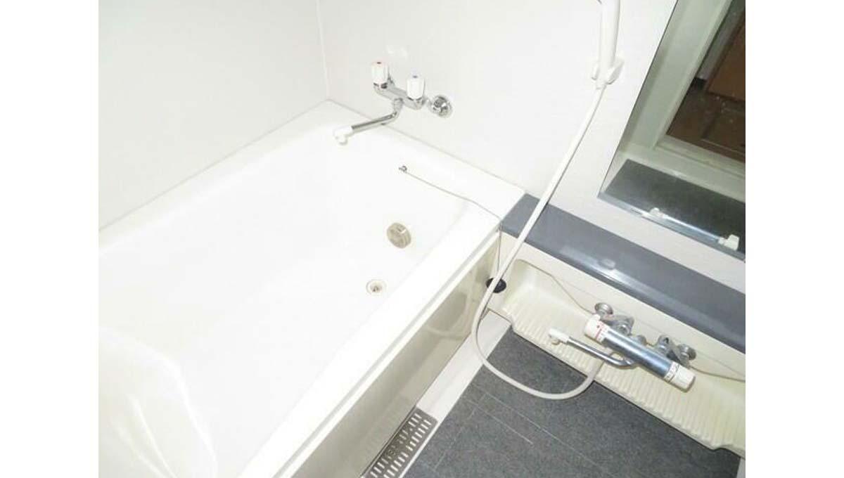 LASA 戸越Ⅰ(ラサ トゴシ 1)のバスルーム