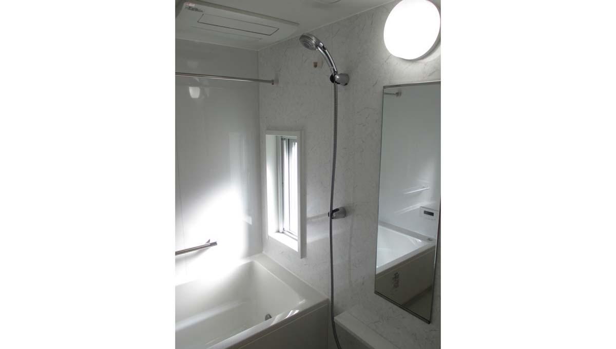 MAISON SENZOKUIKE( メゾン センゾクイケ )のバスルーム
