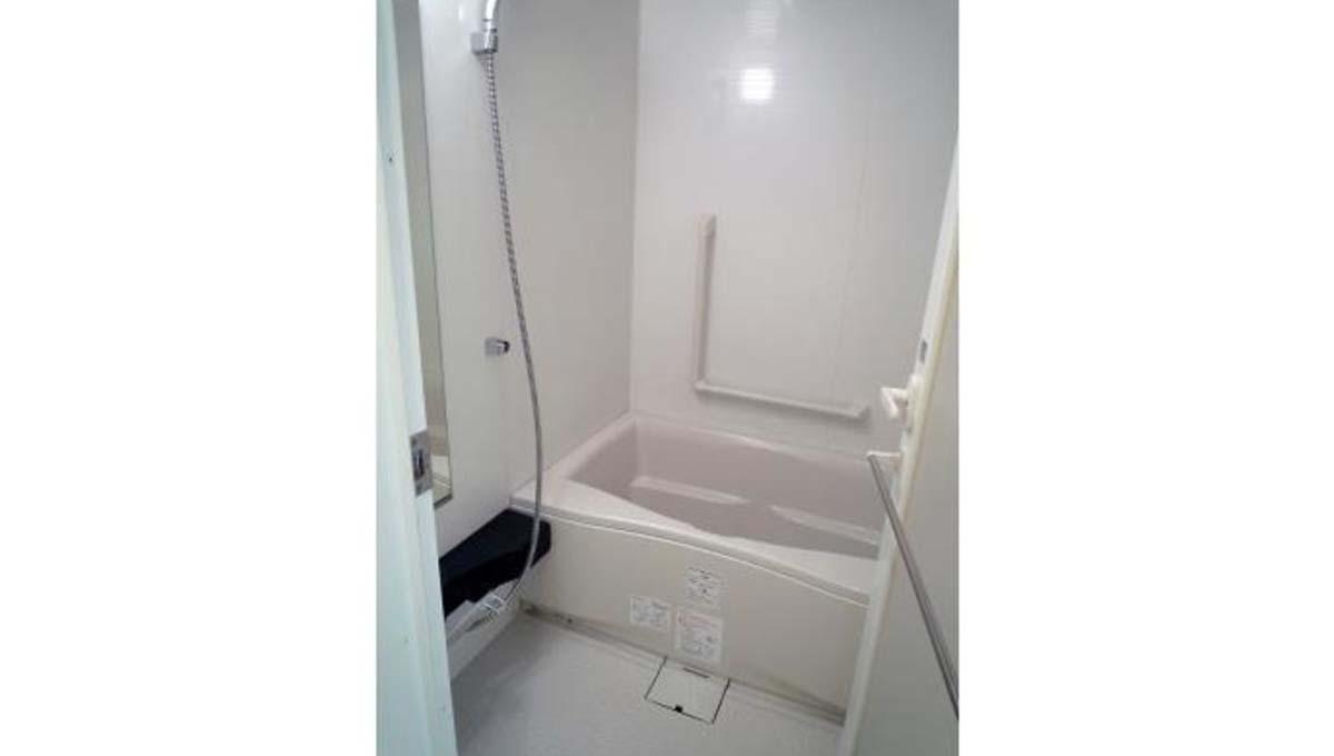 マスターズコート 奥沢( オクサワ )のバスルーム