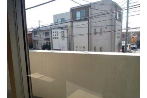マスターズコート 奥沢( オクサワ )の眺望