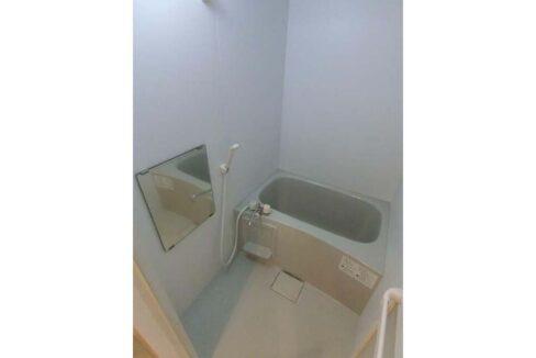 OAK SQUARE EBISU( オーク スクエア エビス )のバスルーム