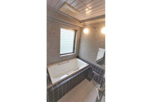 尾山台 HOUSE( オヤマダイ ハウス)のバスルーム