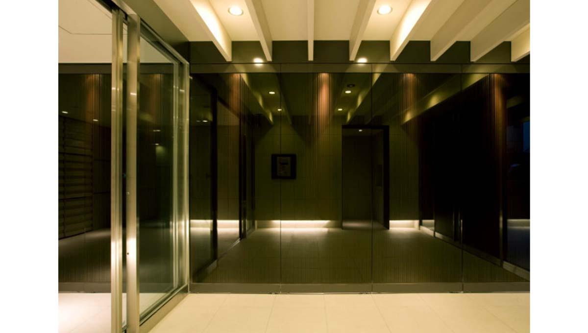 pias-futakotamagawa-entrance-hall