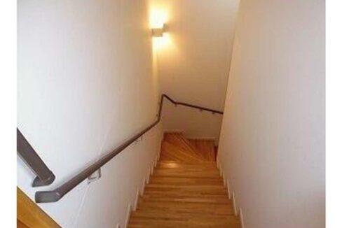 プラチナ コート 祐天寺( ユウテンジ )の階段