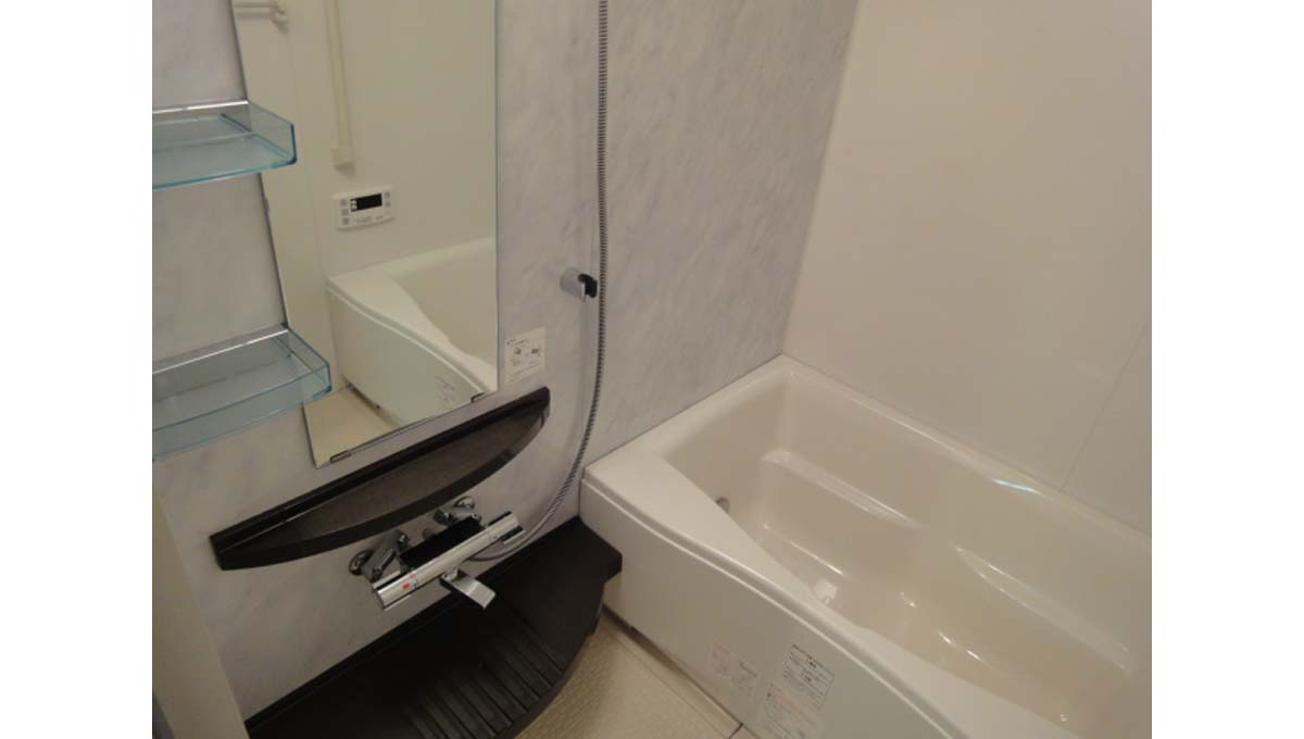 プリマベーラ大崎( オオサキ )のバスルーム