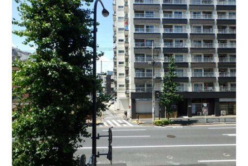 プラウドフラット 戸越銀座(トゴシギンザ)の眺望