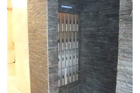 レヨン・エテルネルのメールボックス