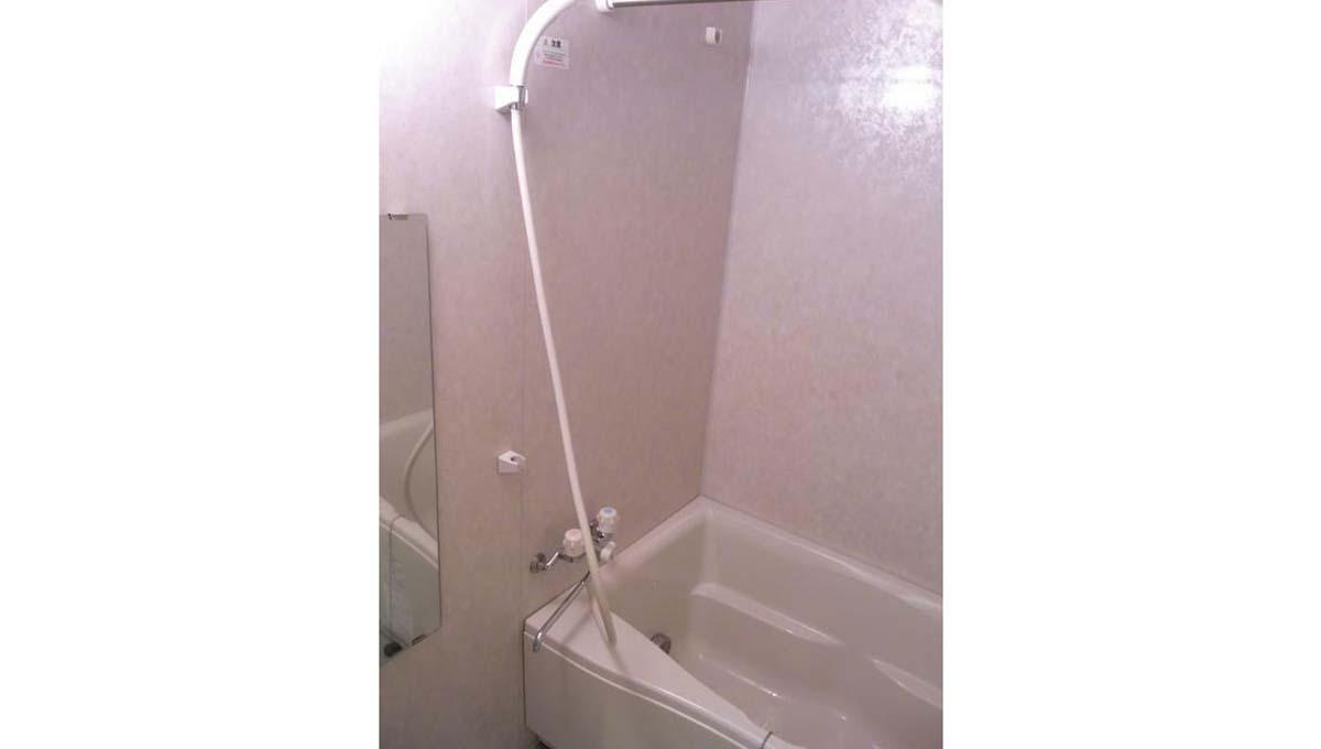ソレイユ 大井町( オオイマチ )のバスルーム