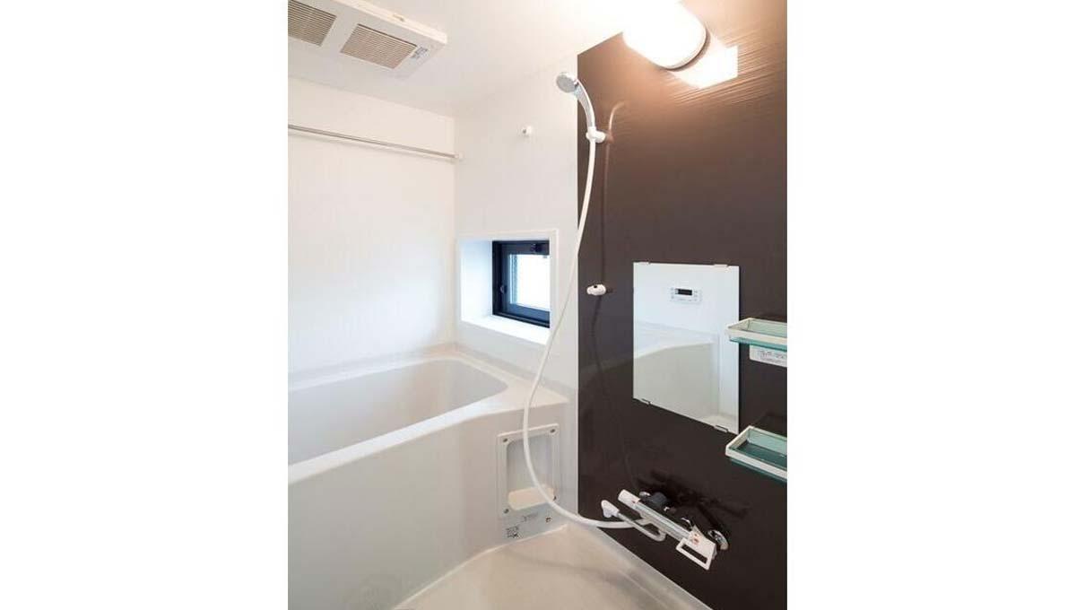 スリー スター レジデンス 学芸大学( ガクゲイダイガク )のバスルーム