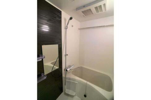 TRIAS216(トリアス)のバスルーム