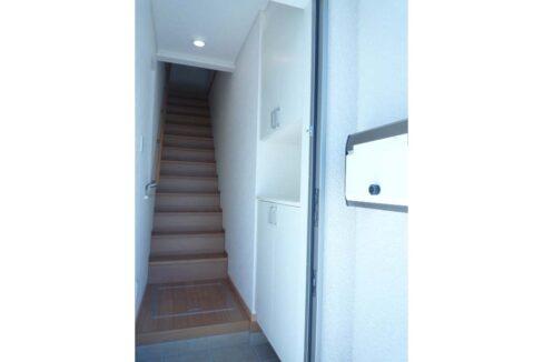 ヴァンヴェールの階段
