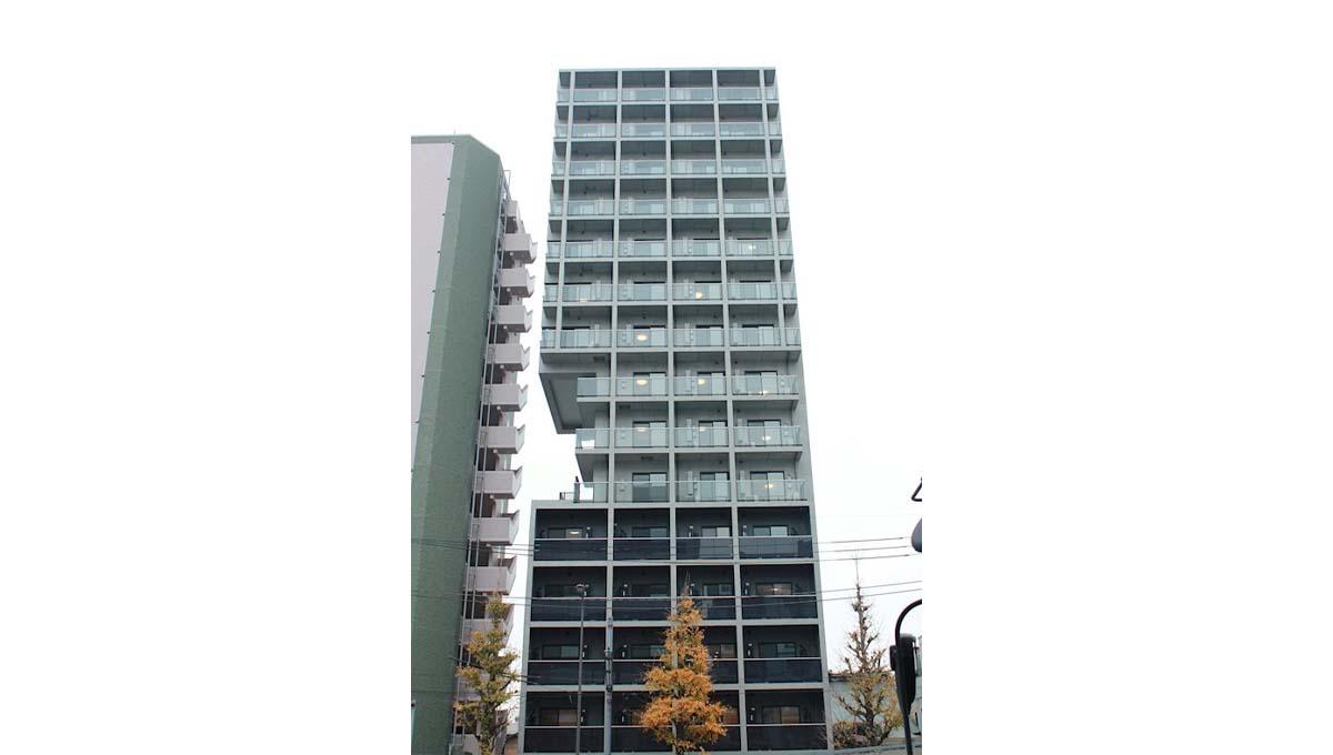 ZOOM 西五反田( ズーム ニシゴタンダ )の外観