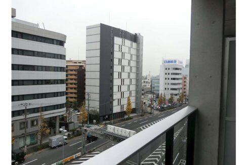 ZOOM 西五反田( ズーム ニシゴタンダ )の眺望