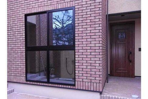 アディールテラス 上野毛 ( カミノゲ )の玄関ドア