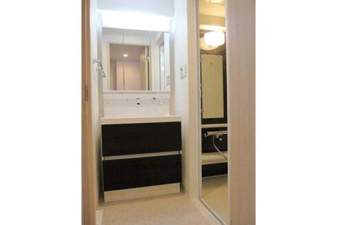 CASA GRANDE YK ( カーサ グランデ ワイケー )の独立洗面化粧台