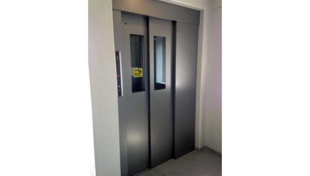 田園調布 スカイライト マンション( デンエンチョウフ )のエレベーター