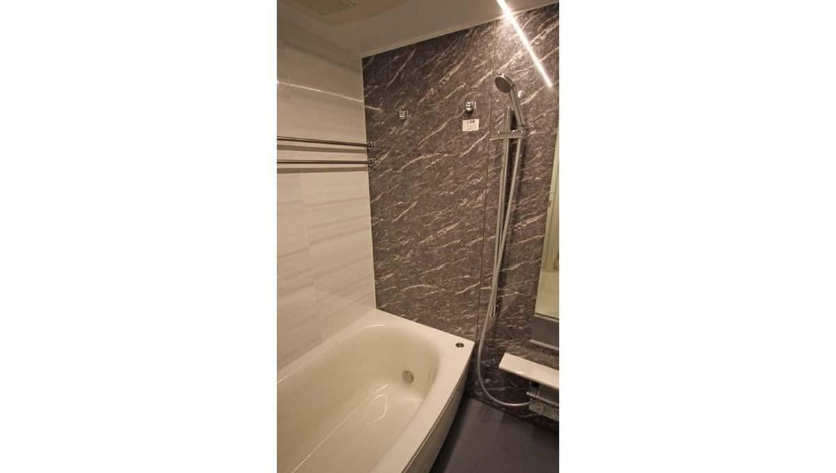 ドレッセ 南雪谷 ( ミナミユキガヤ )のバスルーム