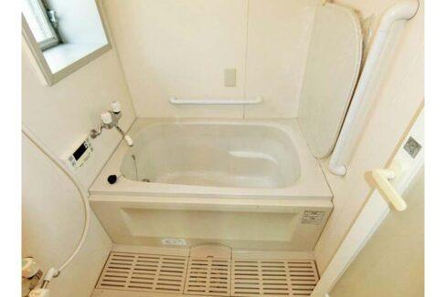 フォレスト 上野毛 ( カミノゲ )のバスルーム