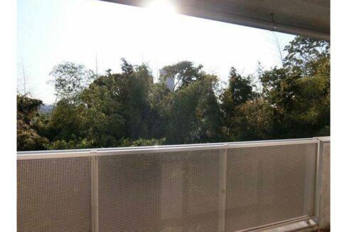 フォレスト 上野毛 ( カミノゲ )の眺望