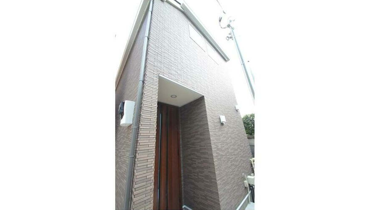 東玉川 1丁目 戸建て ( ヒガシタマガワ ) の外観