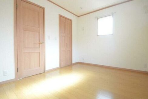 東玉川 1丁目 戸建て ( ヒガシタマガワ ) のベッドルーム