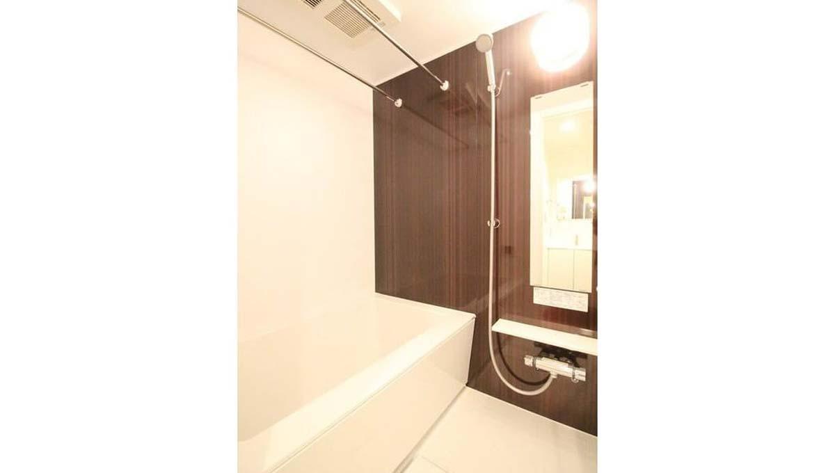 MDM 白金台(エムディーエム シロカネダイ )のバスルーム