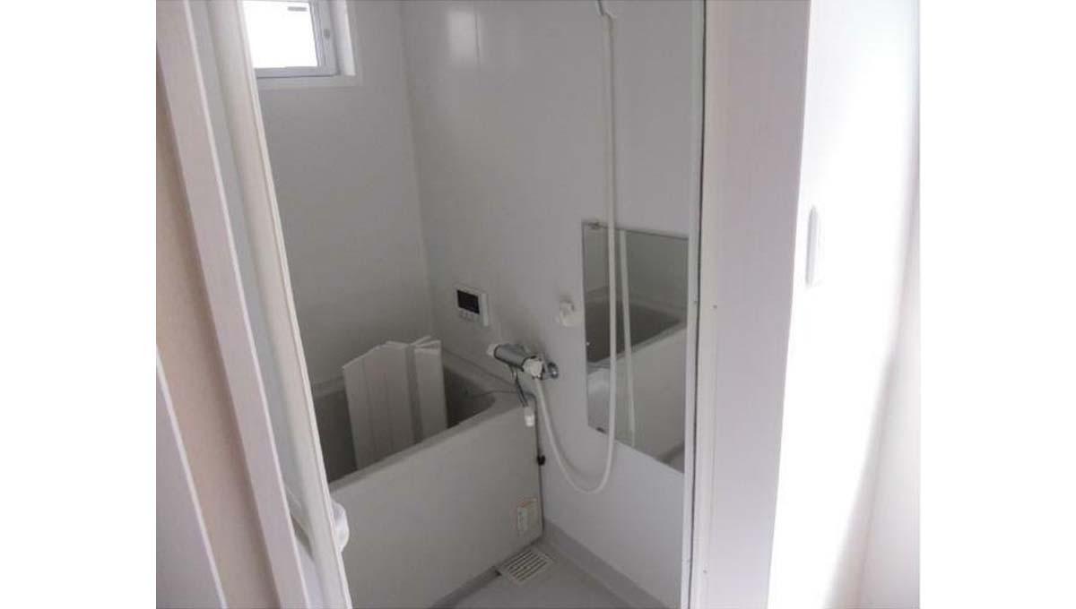 オリーブハウス 大岡山( オオカヤマ )のバスルーム
