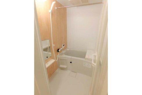 セゾン桜坂 ( サクラザカ )のバスルーム