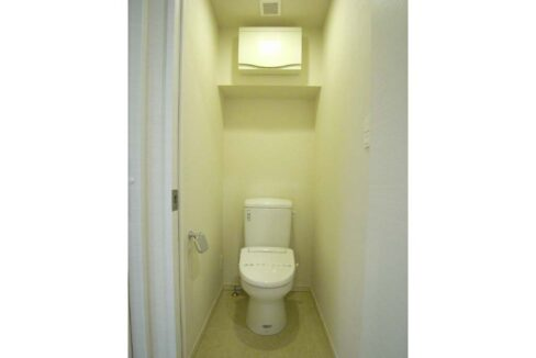 SPICA ( スピカ )のトイレ