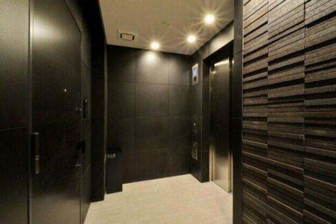 SYFOROME OIMACHI ( シーフォルム オオイマチ )のエレベーターホール
