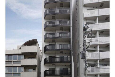 SYFOROME TOGOSHO-KOEN ( シーフォルムトゴシコウエン )の外観