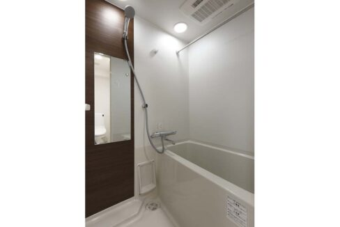 SYFOROME TOGOSHO-KOEN ( シーフォルムトゴシコウエン )のバスルーム