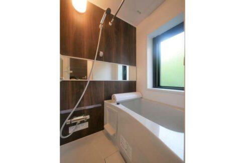 THE CLASS EX Residence( ザ クラス イーエックス レジデンス )のバスルーム
