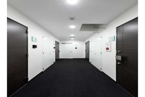 THE CLASS EX Residence( ザ クラス イーエックス レジデンス )の内廊下