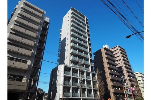 urbanex-hatanodai-appearance