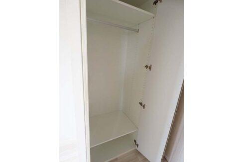 urbanex-hatanodai-closet