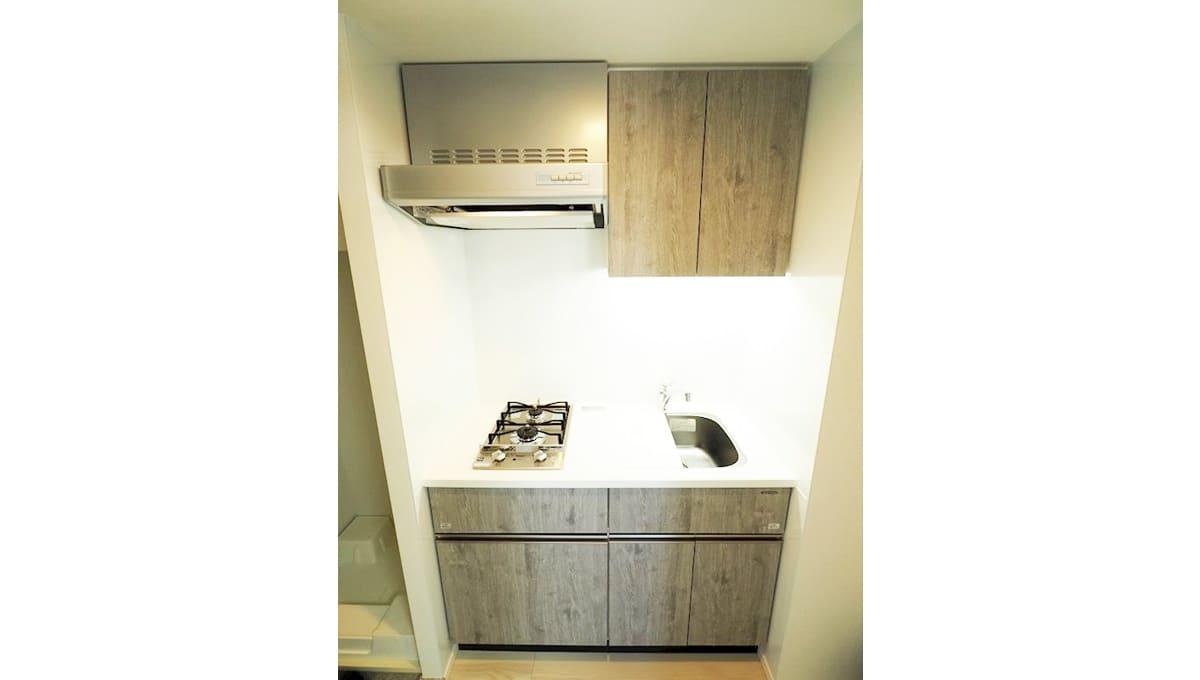 urbanex-hatanodai-kitchen