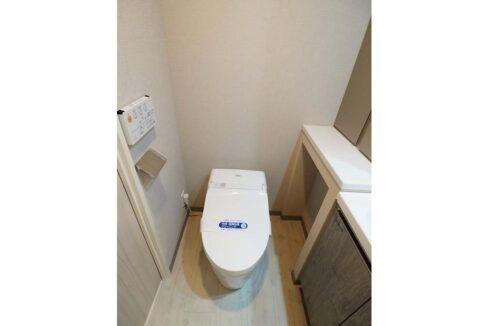 urbanex-hatanodai-toilet